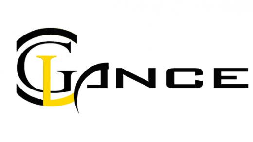 Логотип l-gance